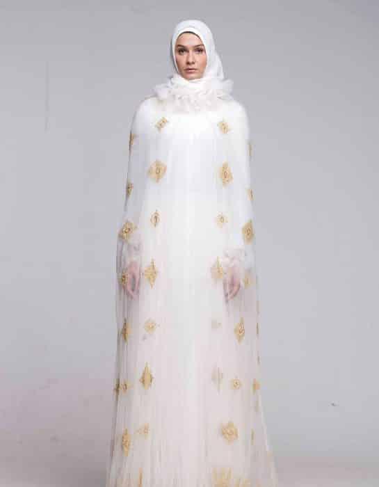 49 Model Baju Muslim Terbaru Dan Terupdate