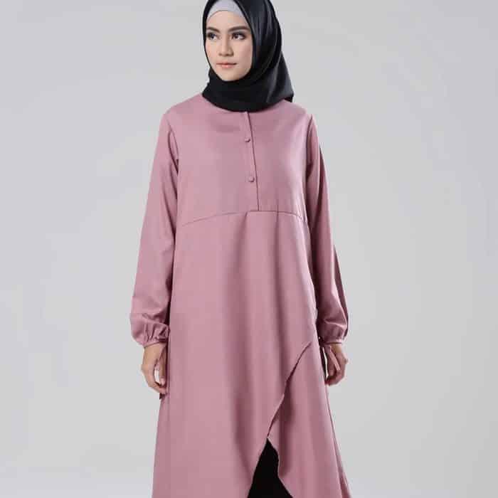 Baju Muslim Fenita Arie