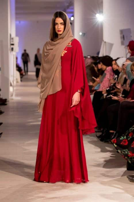 Baju Muslim Formal