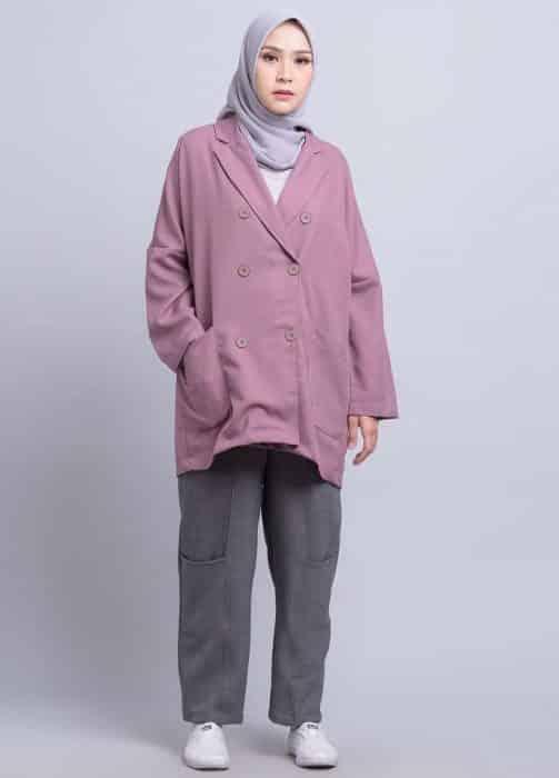 Baju Muslim Hanbok