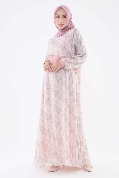Baju Muslim Ibu-Ibu