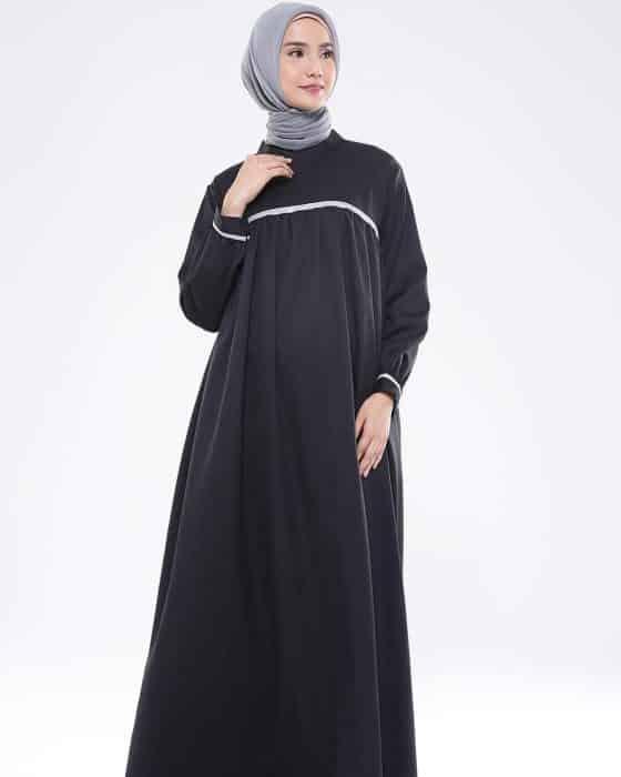 Baju Muslim Jahit Sendiri