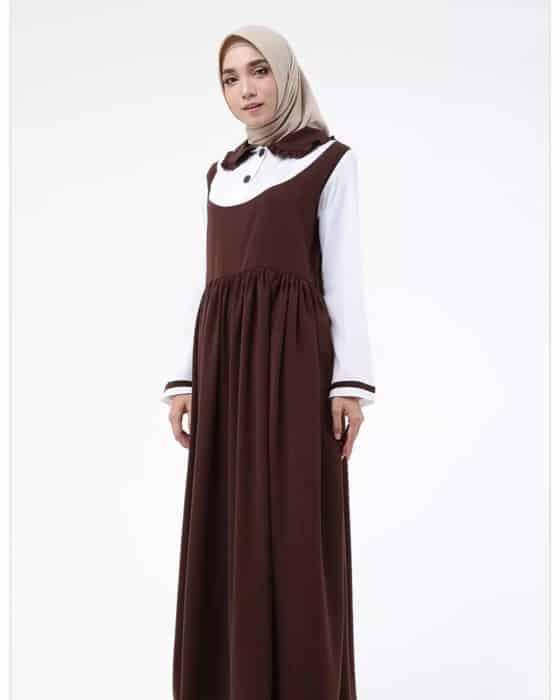 Baju Muslim Jaman Sekarang