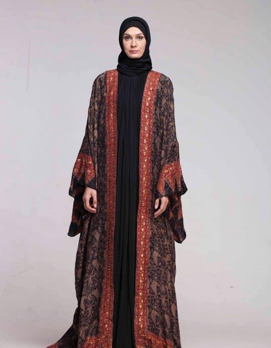 Baju Muslim Jumbo Modern