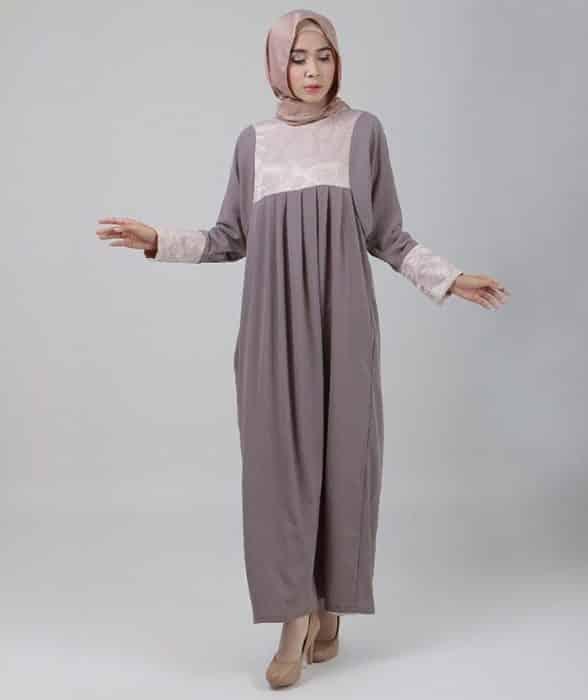 Baju Muslim Jumpsuit