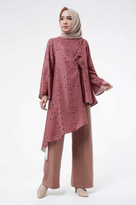 Baju Muslim Terbaru 2019