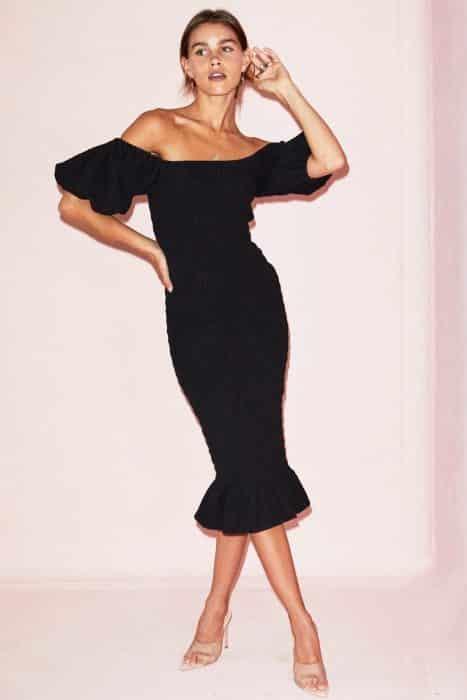 49 Model Dress Terbaik Dan Terupdate Disertai Gambar