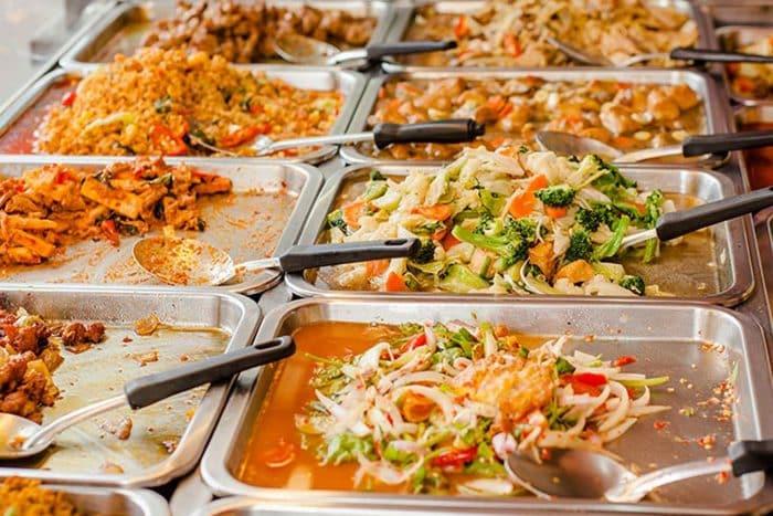 Gambaran Modal dan Keuntungan Usaha Catering