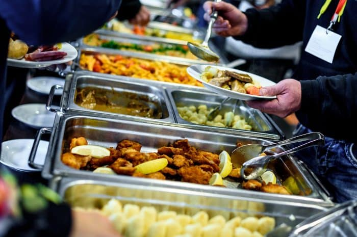 Menu Makanan Usaha Catering yang Bisa Jadi Alternatif