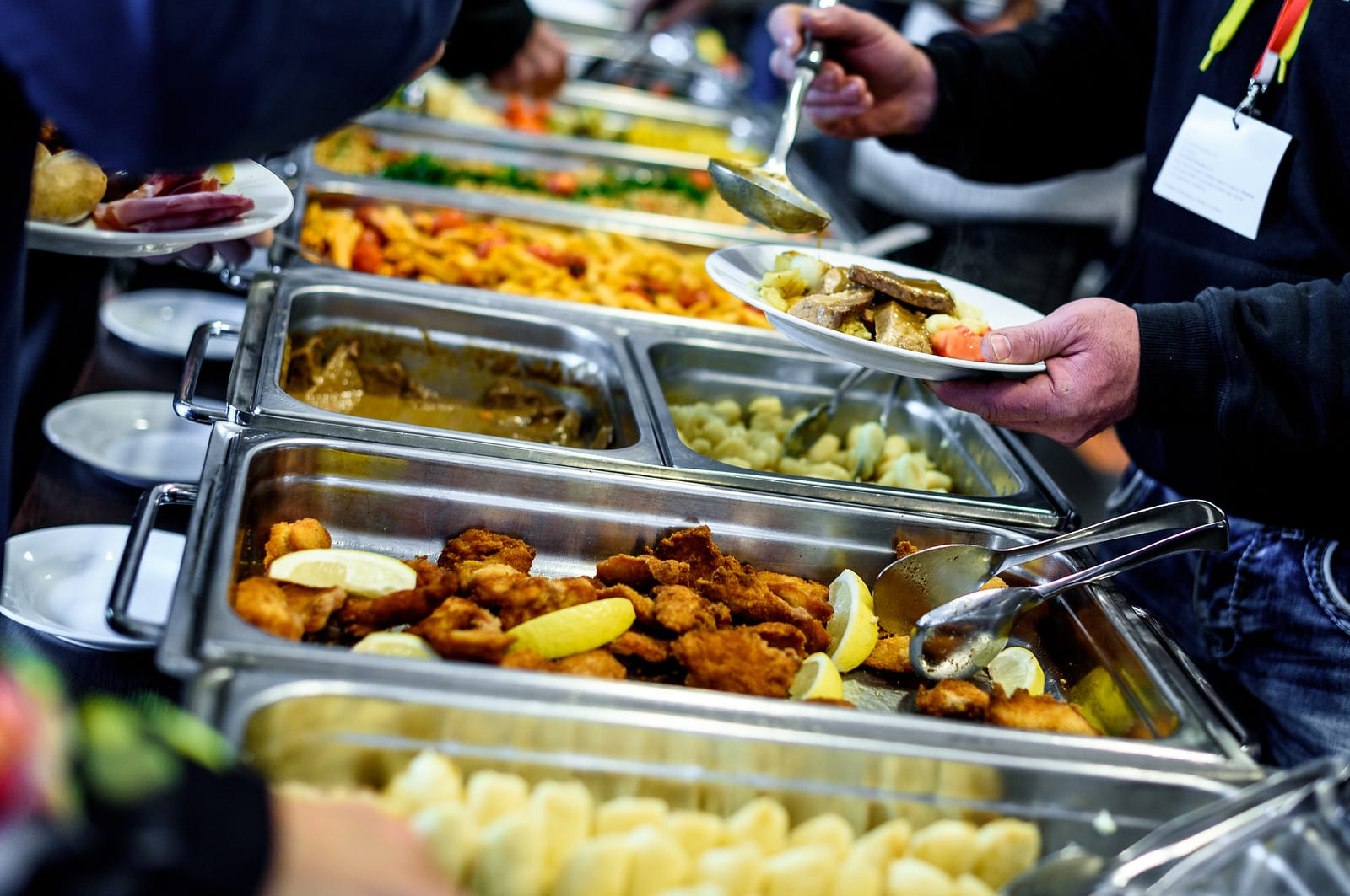 Menu Makanan Usaha Catering Yang Bisa Jadi Alternatif Thegorbalsla