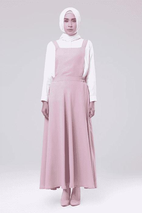 Model Baju Muslim Anak-anak