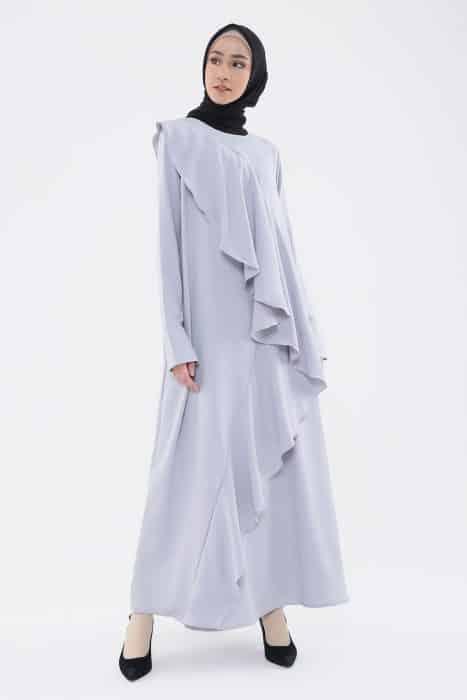 Model Baju Muslim Elegan