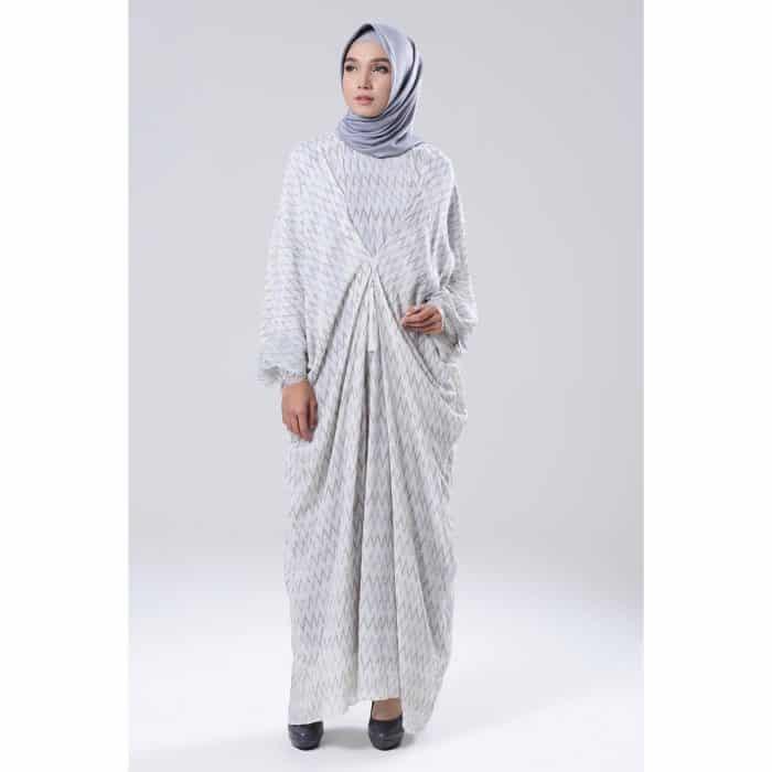 Model Baju Muslim Fashion Show