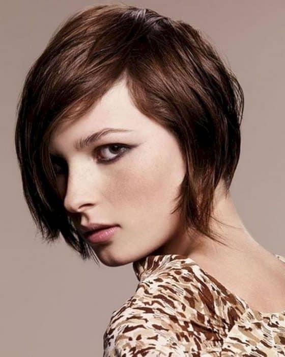 Model Rambut Pendek Wanita Bob