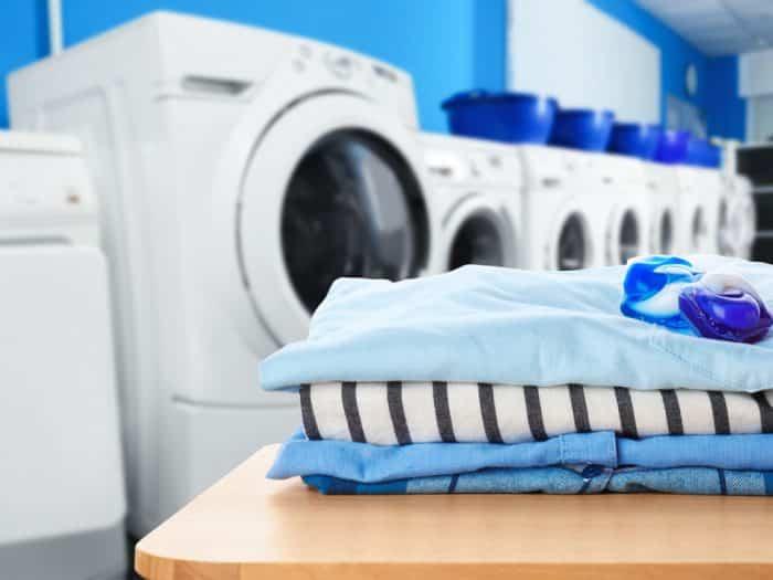 Siapa yang Menjalankan Bisnis Laundry?