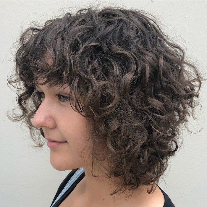 Super Curly