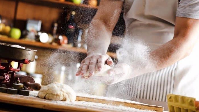 Tahapan Memulai Usaha Roti Bakar