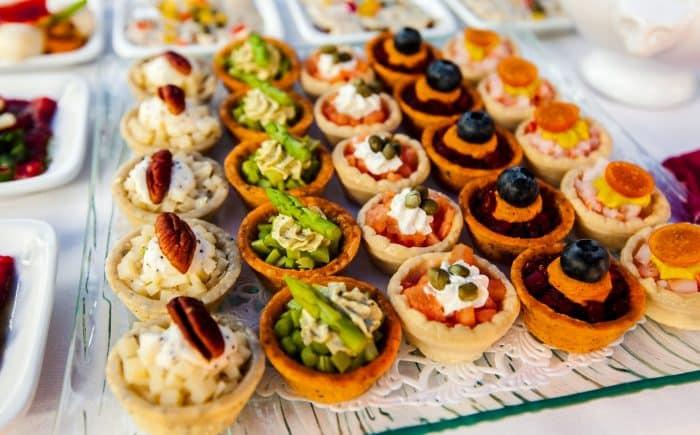 Tips Sukses Berbisnis Catering