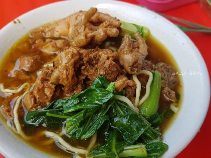 Tips Sukses Usaha Mie Ayam