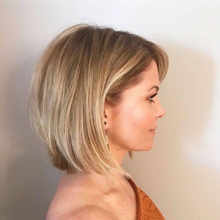 Model Rambut Trap Pendek
