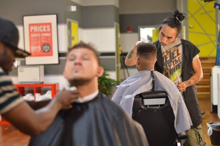 Analisa Laba dari Usaha Barbershop