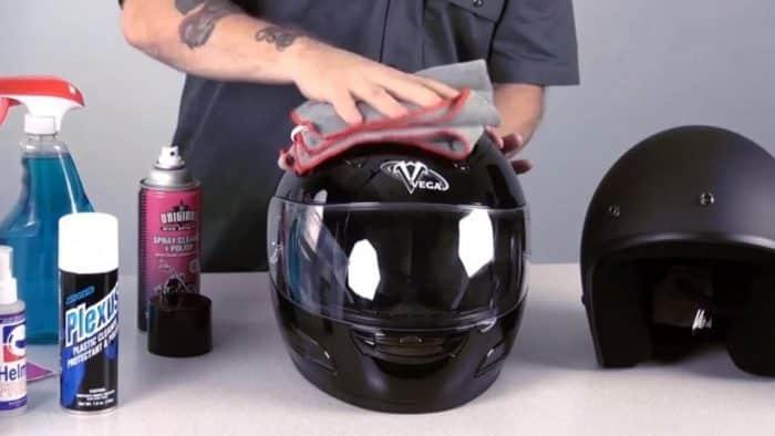 Bagaimana Cara Memulai Usaha Cuci Helm