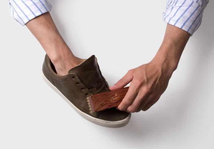 Cara Memulai Usaha Cuci Sepatu