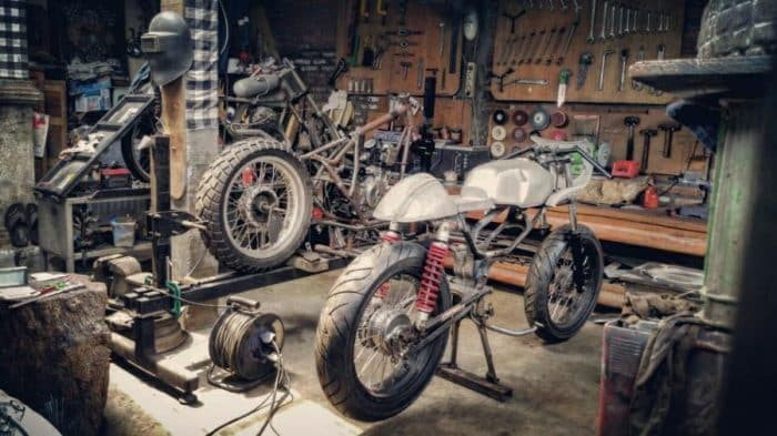 Cara Menghindari Kendala dalam Menjalankan Bengkel Sepeda Motor