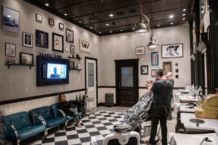Kendala Usaha Barbershop