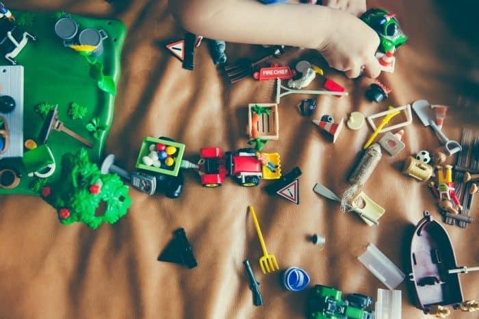 Keuntungan Usaha Mainan Anak