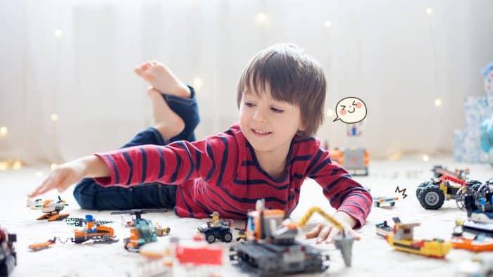Langkah Memulai Usaha Mainan Anak