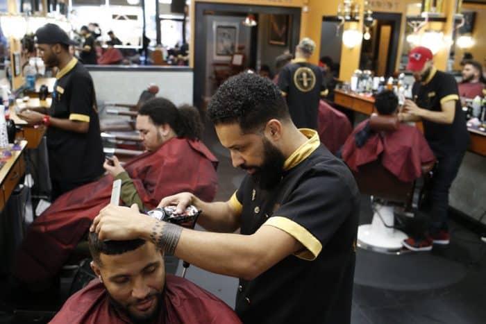 Perkiraan Modal Usaha Barbershop