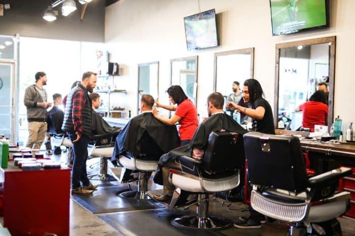 Rincian Modal Usaha Barbershop