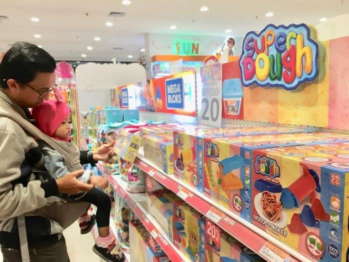 Strategi Usaha Mainan Anak