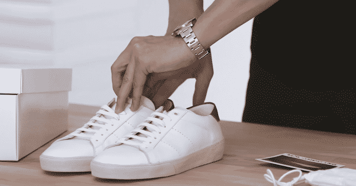 Tips Dalam Membuka Usaha Cuci Sepatu