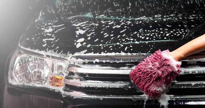 Tips Usaha Cuci Mobil yang Harus Anda Ketahui