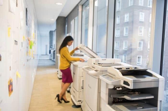 Tips Usaha Fotocopy
