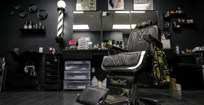 Usaha Barbershop Peluang Serta Analisa Bisnisnya Terlengkap