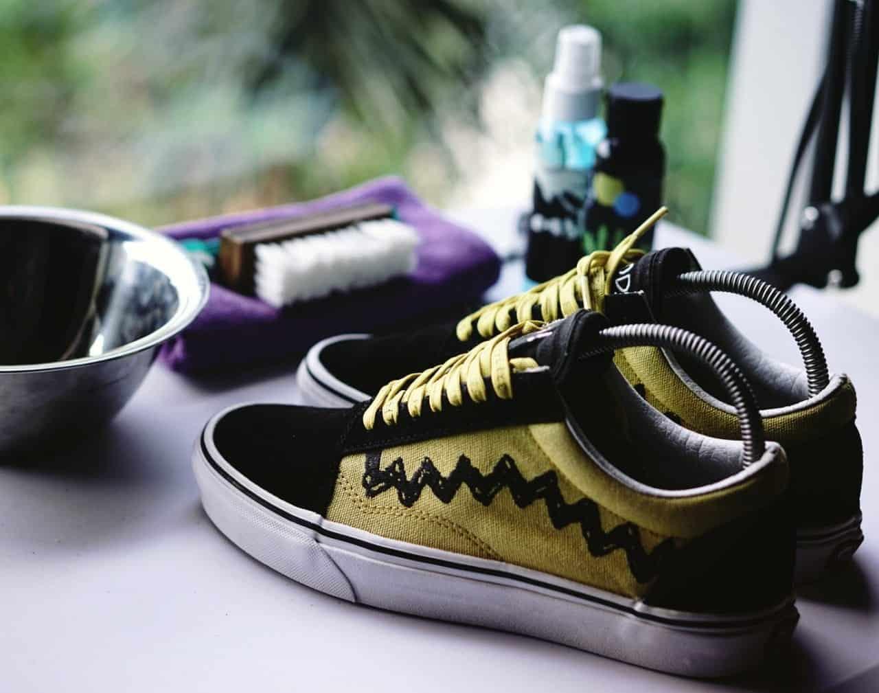Peluang Usaha Cuci Sepatu Yang Menjanjikan Analisa Lengkap