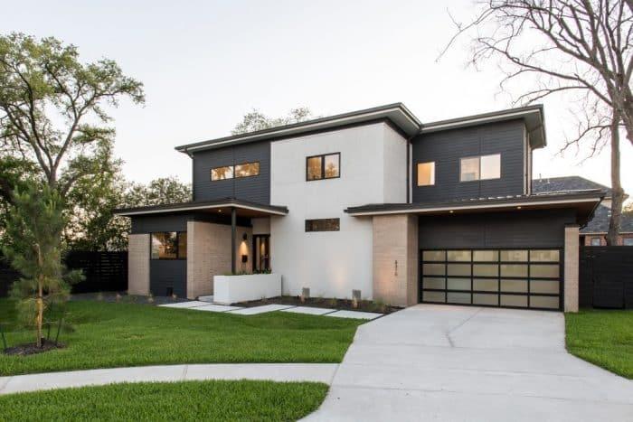 Desain Rumah Impian Sederhana