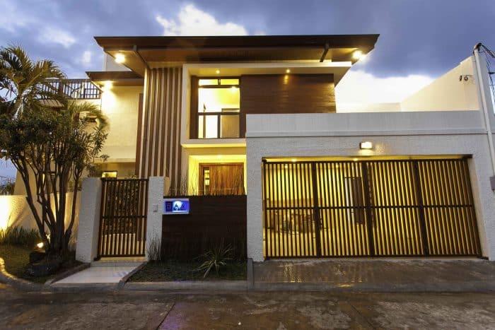 Desain Rumah Untuk Wilayah Tropis