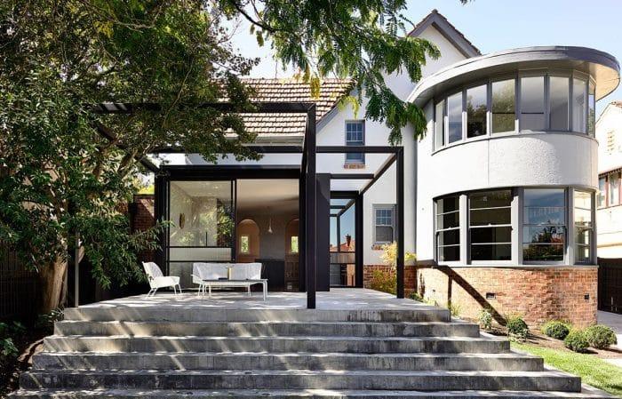 Desain Rumah Impian ft Ruang Khusus