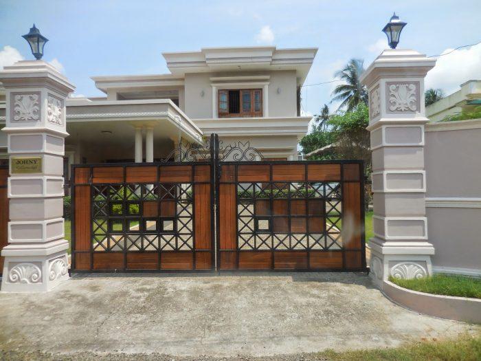 Desain Rumah Impian Mewah Modern