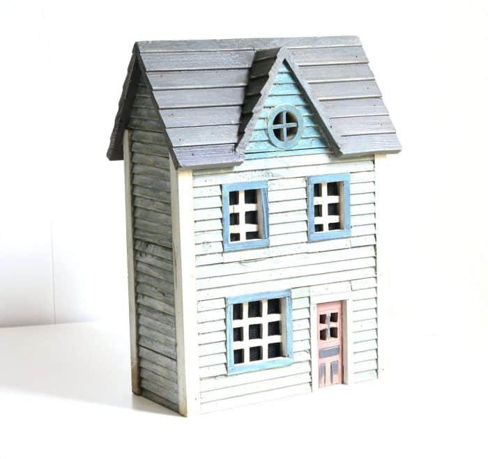 Rumah Satu Gedung Stik