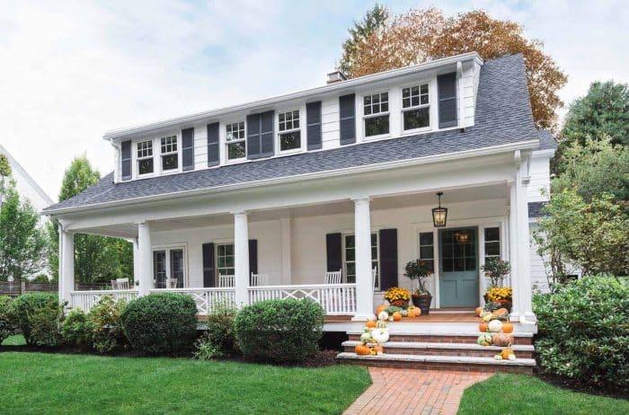 Desain Eksterior Rumah Impian Sederhana