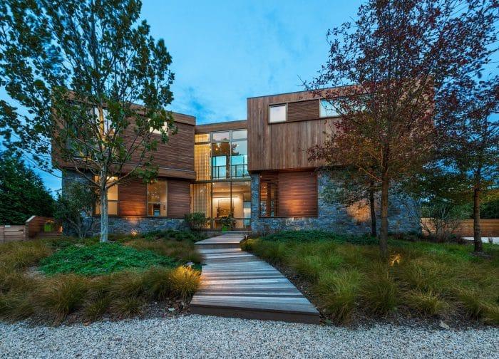 Desain Rumah Arsitektur Model Fieldview