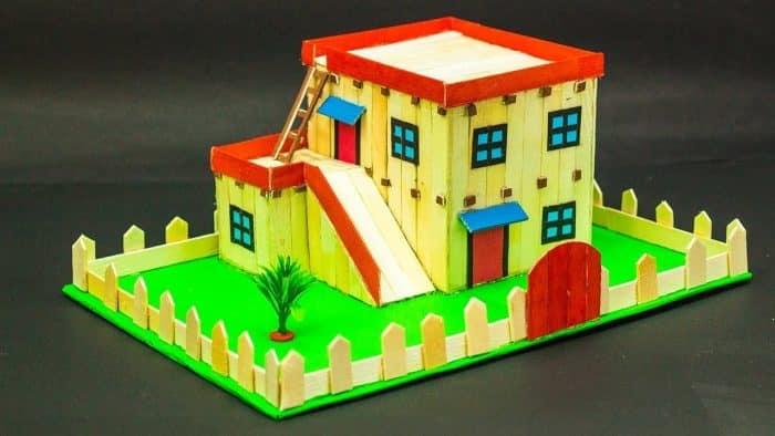 Rumah Stik Es Krim Box