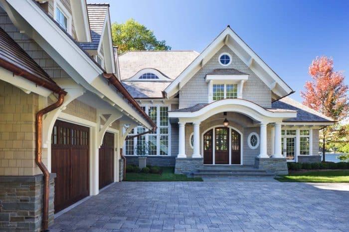 Desain Rumah Impian Modern Terbaik