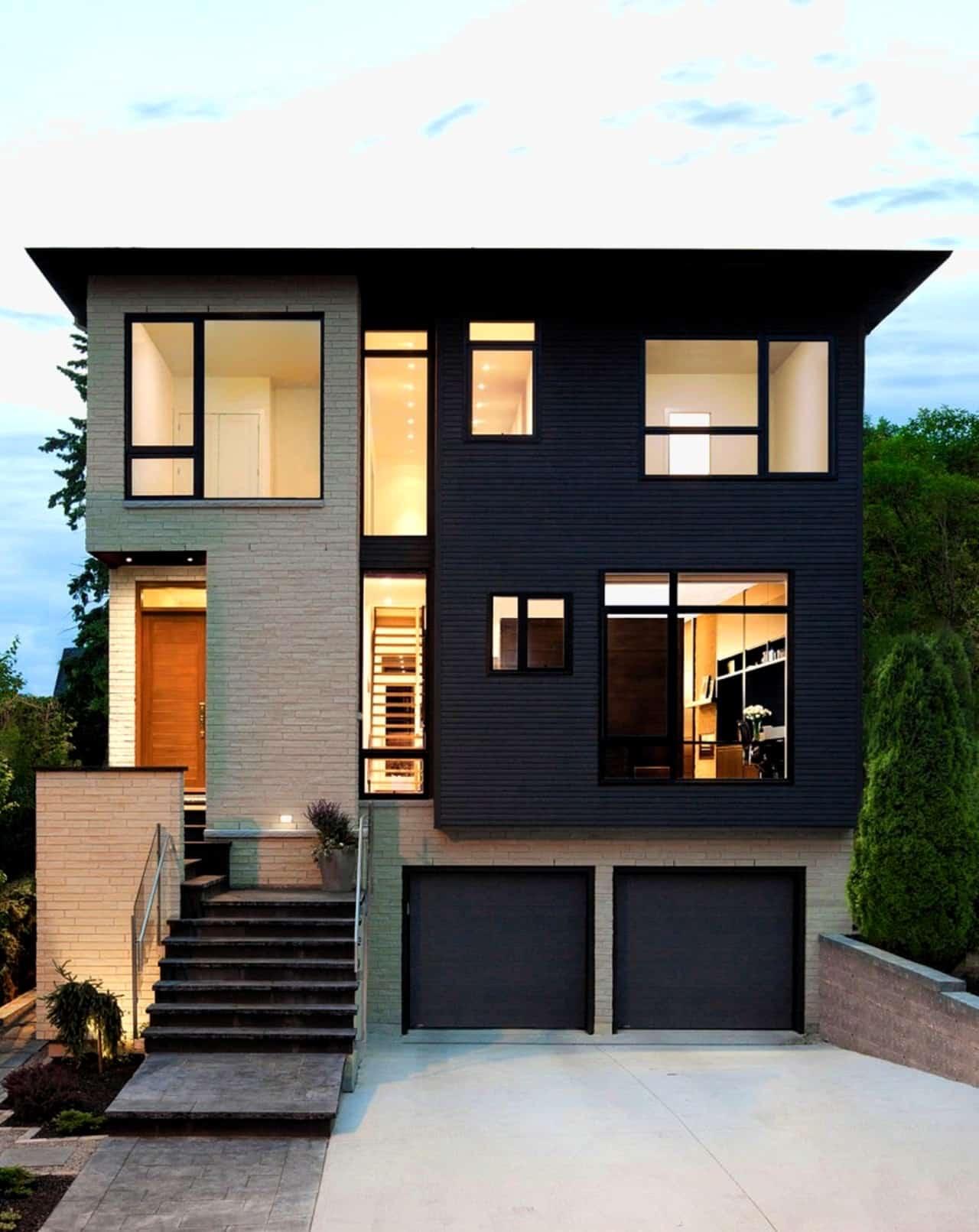 45 Koleksi Konsep Rumah Split Level Gratis Terbaru
