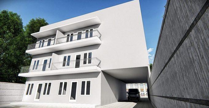 48 Contoh Desain Rumah Dan Toko Modern Dan Klalsik